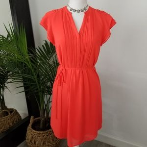 [Sold] H&M Little Red Dress